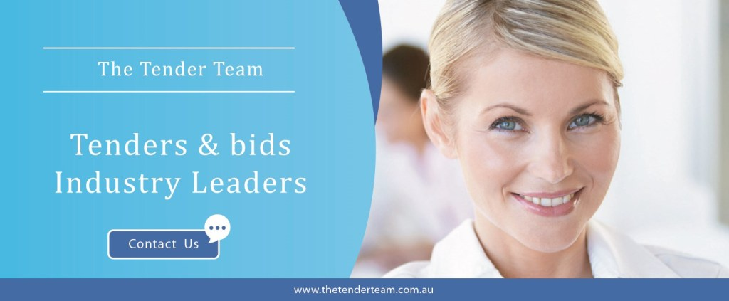 hire a tender writer in Melbourne