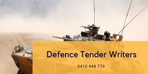 Defence Tenders