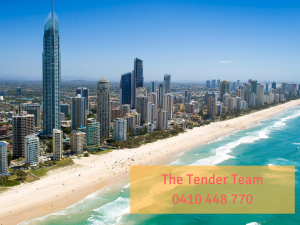Gold Coast Tender Writers