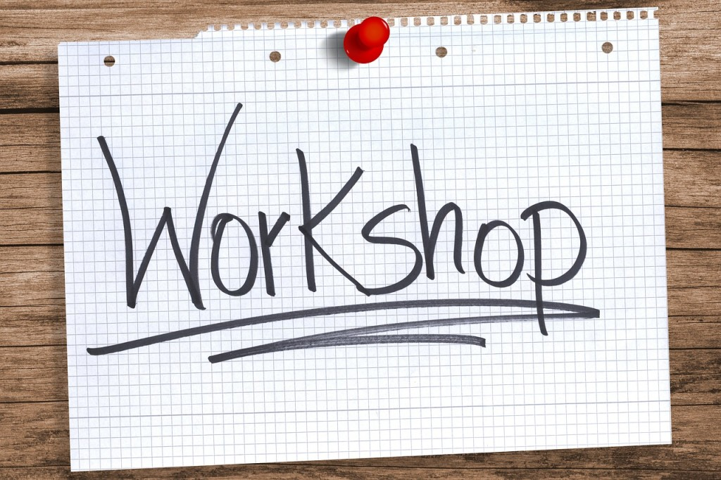 bid and tender workshop and training