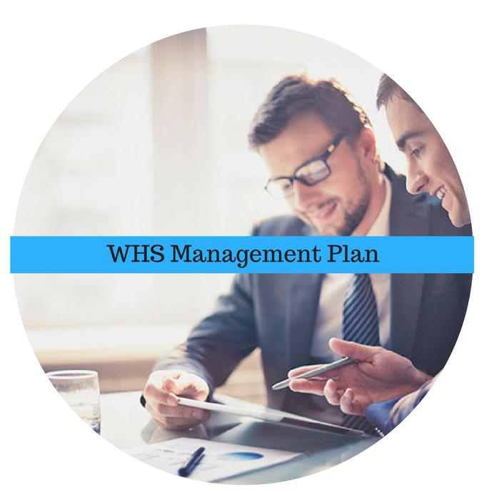 WHS Management Plan