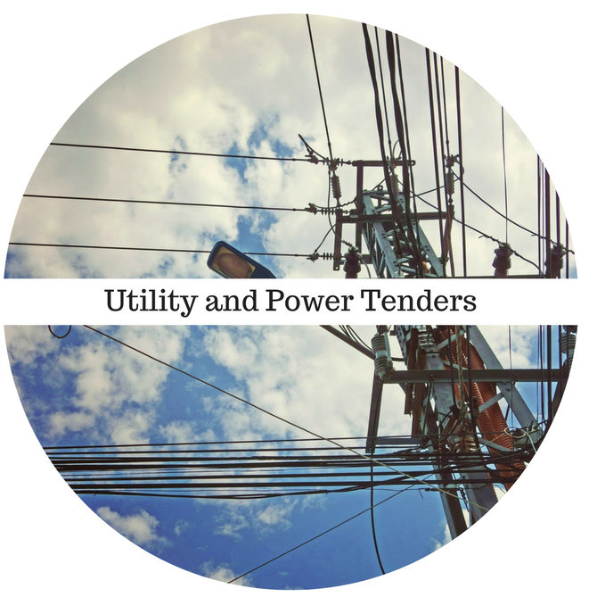 Utility and Power Tenders