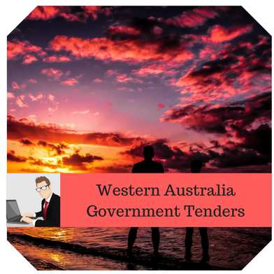 WA Government Tenders