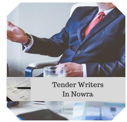 Tender Workers In Nowra