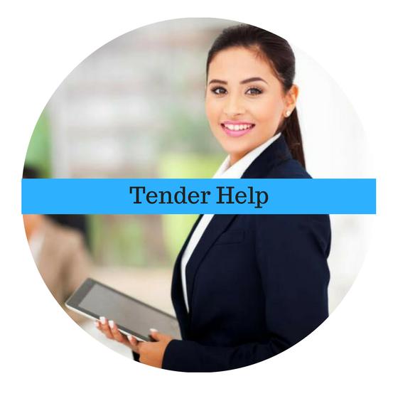 Tender Help
