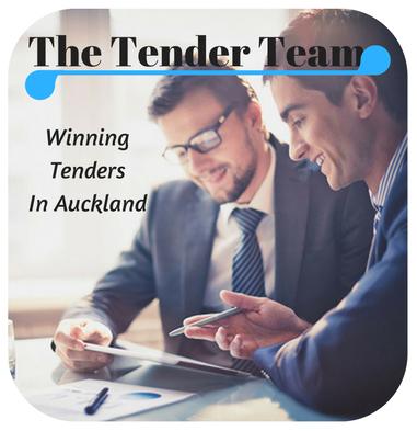 Write winning tenders in Auckland