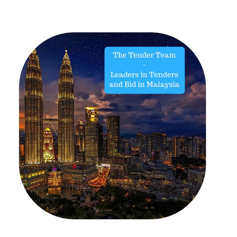 Tender Writer Services in Kuala Lumpur
