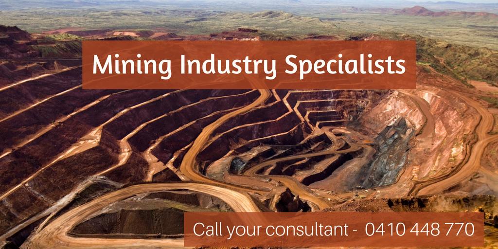mining tenders